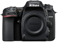Nikon D7500 [+ AF-S DX 35 f/1.8G]