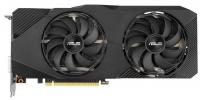 ASUS GeForce RTX2060 SUPER 8GB GDDR6 DUAL EVO Advanced