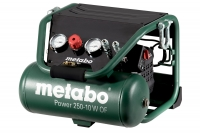 Metabo Power 250-10 W OF безмасляний