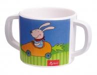 sigikid Чашка Racing Rabbit