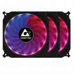Chieftec TORNADO 3in1 RGB fan