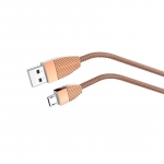 HAMA USB 2.0 High-Speed data, Micro USB [HMR12320]