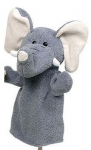 goki Лялька-рукавичка - Слон