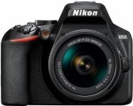 Nikon D3500 [+ AF-P 18-55 non VR]