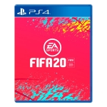 PlayStation FIFA 2020