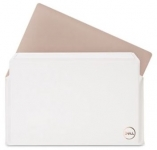 Dell Premier Sleeve-XPS 13 Alpine White