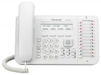 Panasonic KX-NT543RU [White]