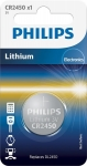 Philips Lithium CR [CR2450/10B]