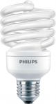 Philips E27 23W 220-240V WW 1PF/6 Econ Twister