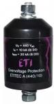 ETI ETITEC A 500/5/С-О (5kA_8/20)