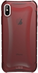 UAG Plyo Case для iPhone Xs MAX [Crimson (111102119494)]