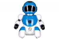Same Toy Робот Форвард (блакитний) на радіокеруванні