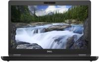 Dell Latitude 5490 [N112L549014_W10]