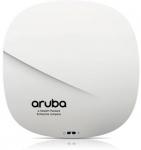 HPE Aruba AP-325 802.11n/ac 4x4:4 MU-MIMO Dual Radio Integrated Antenna AP