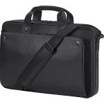 "HP Exec Leather Top Load 17.3"" [Black]"