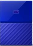 WD My Passport (Thin) [WDBS4B0020BBL-WESN]