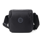 Crumpler The Flying Duck Camera Cube XS [Чорний]