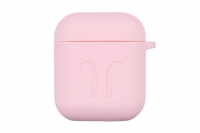 2E Pure Color Silicone Imprint (1.5mm) для Apple AirPods [2E-AIR-PODS-IBSI-1.5-LPK]