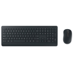 Microsoft Wireless Desktop 900 Black Ru
