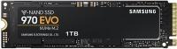 Samsung 970 EVO NVMe M.2 [MZ-V7E1T0BW]