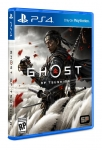 Games Software Ghost of Tsushima