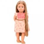 Our Generation Лялька Портія з волоссям, яке росте, і аксесуарами 46 см