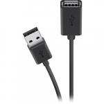 Belkin USB 2.0 (AM/AF) EXT [F3U153BT3M]