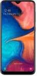 Samsung Galaxy A20 (A205F) [BLACK (SM-A205FZKVSEK)]