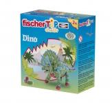 fischerTIP Набір для творчості TIP Dino Box S