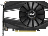 ASUS GeForce GTX1660TI 6GB GDDR6 Dual-ball bearing fans