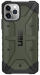 UAG Pathfinder для iPhone 11 Pro [Olive Drab (111707117272)]