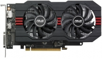 ASUS Radeon RX 560 2GB DDR5 OC