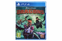 PlayStation Dragons Dawn of New Riders [Blu-Ray диск]