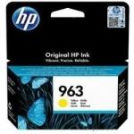 HP 963 Original Ink Cartridge [3JA25AE]