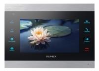 Slinex Відеодомофон SL-07IP [SL-07IP_S/B]