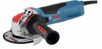 Bosch GWS 19-125 S X-LOCK, 125мм, 1900Вт, 2800-11500 об/мин