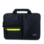 "Crumpler The Geek Deluxe 13"" [Black]"