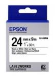 Epson Картридж с лентой LC6WBN9