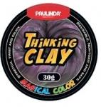 PAULINDA Розумний пластилін Thinking Clay Magical 30г (фіолетовий)