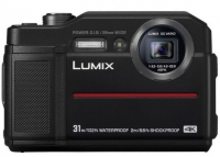 Panasonic LUMIX DC-FT7 [Black]