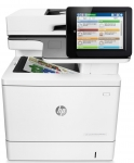 HP Color LJ Enterprise M577dn