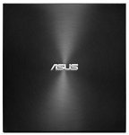 ASUS ZenDrive U7M (SDRW-08U7M-U) [Ultra Slim Black]