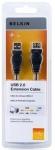 Belkin USB 2.0 (AM/AF) [F3U153cp4.8M]