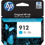 HP 912 Original Ink Cartridge [3YL77AE]
