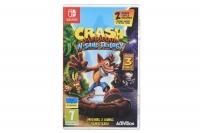 Nintendo Switch Crash Bandicoot N'sane Trilogy