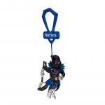 Jazwares Фігурка-брелок Fortnite Figure Hanger Raven S1
