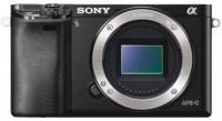 Sony Alpha 6500 [Body Black]