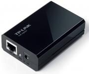 TP-LINK PoE-Інжектор 2x1GE, 48V DC, 15.4W