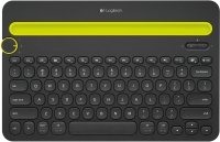 Logitech Bluetooth Multi-device Keyboard K480 [Black]
