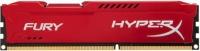 HyperX FURY DDR3 1600 [HX316C10FR/8]